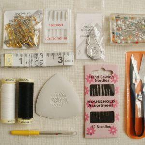 Sewing kits & essentials