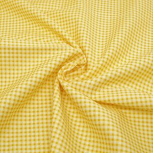 Cotton Gingham Fabrics