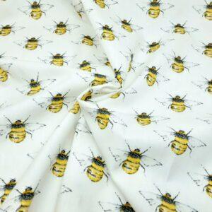 Animal Cotton Fabrics
