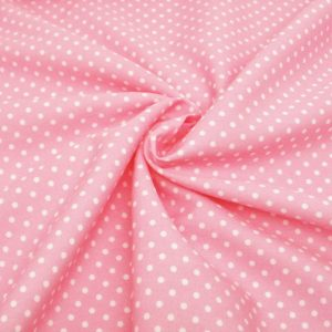 Cotton Spotty Fabric