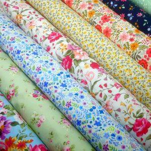 Cotton Print Fabrics