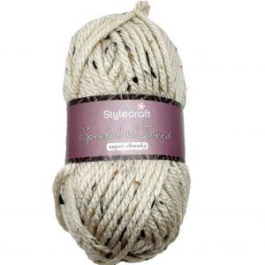 Stylecraft Special XL Chunky Tweed
