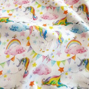 Rainbows Unicorns & Mermaids