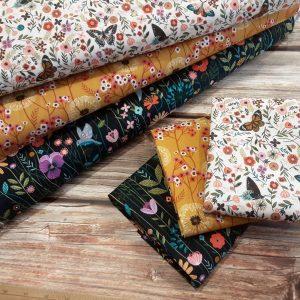 Dashwood Cotton Fabrics